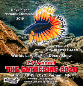 23rd The Gathering